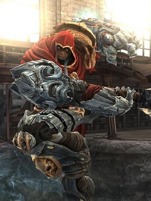 Alle Infos zu Darksiders (PlayStation4)