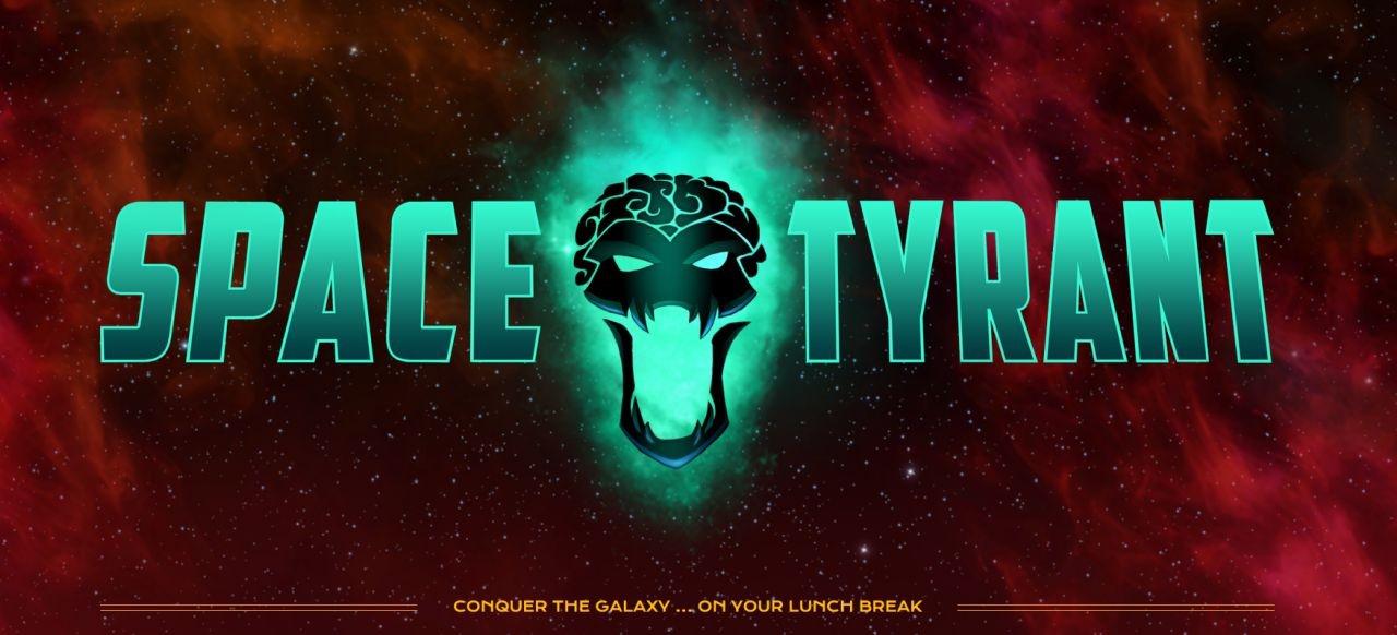 Space Tyrant (Strategie) von Blue Wizard Digital