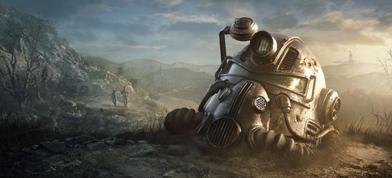 Auf der Suche nach der Fallout-Seele