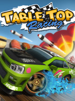 Alle Infos zu Table Top Racing (PS_Vita)