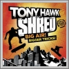 Komplettl�sungen zu Tony Hawk: Shred