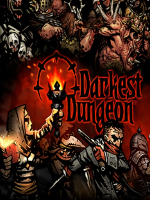 Alle Infos zu Darkest Dungeon (PlayStation4)