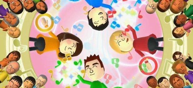 Wii Party U (Geschicklichkeit) von Nintendo