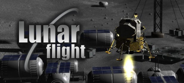 Lunar Flight  (Simulation) von headupgames