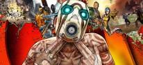 """Borderlands 2: VR-Version für PlayStation VR mit """"Bad-Ass Mega Fun-Zeit"""" (Zeitlupe) veröffentlicht"""