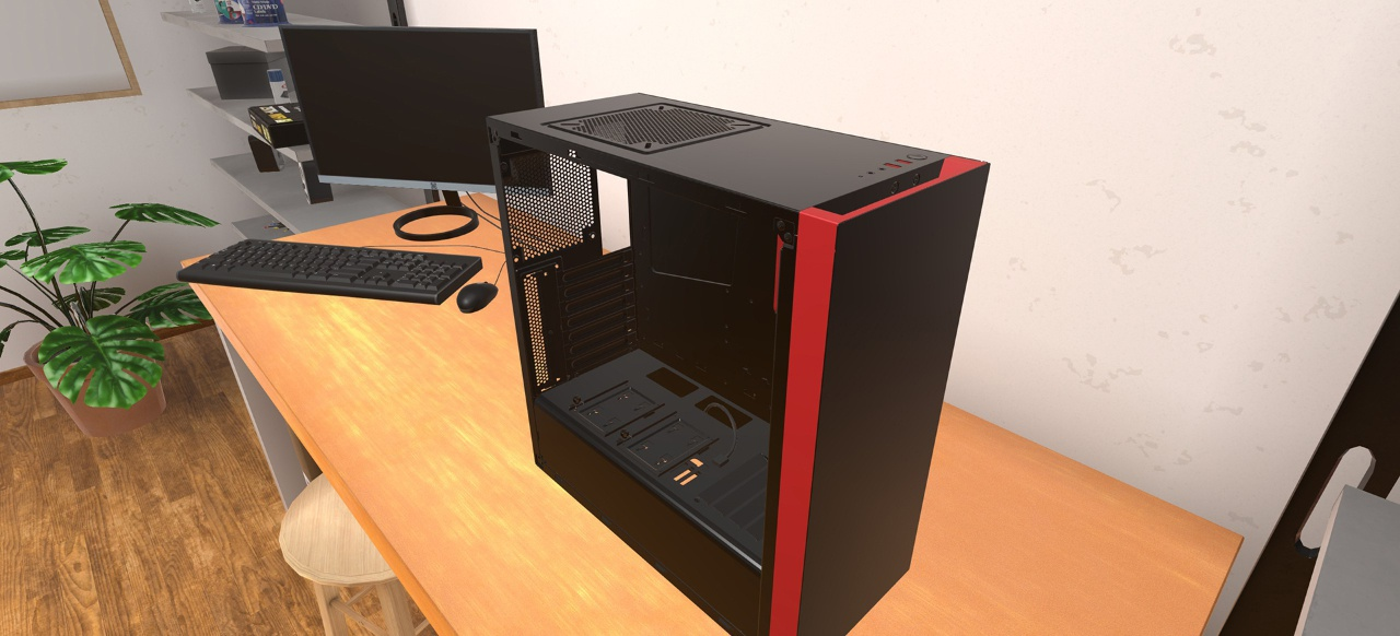 PC Building Simulator (Simulation) von The Irregular Corporation