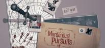 Murderous Pursuits: Dritte Webisode veröffentlicht und Beginn des offenen Beta-Tests am Freitag