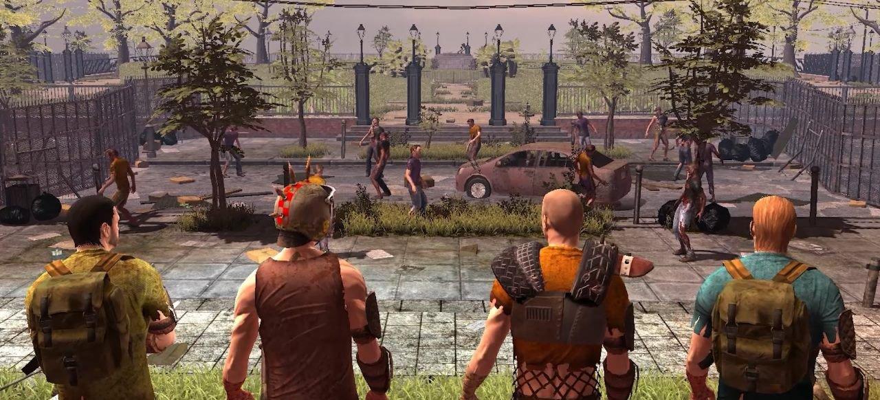 How to Survive 2 (Action) von 505 Games