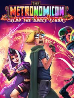 Alle Infos zu The Metronomicon: Slay the Dancefloor (XboxOne)