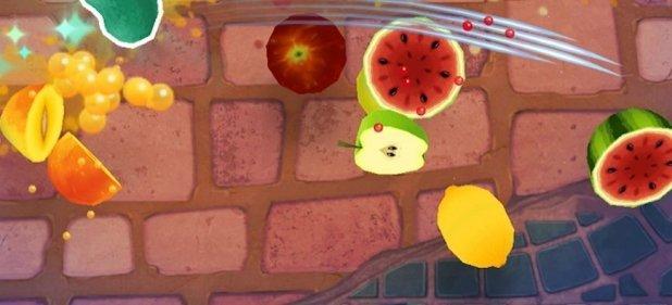 Fruit Ninja: Puss in Boots (Geschicklichkeit) von
