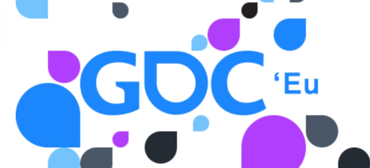 Game Developers Conference Europe 2016 (Messen) von