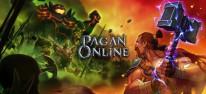 Pagan Online: Hack-&-Slay mit MOBA-Anleihen für PC