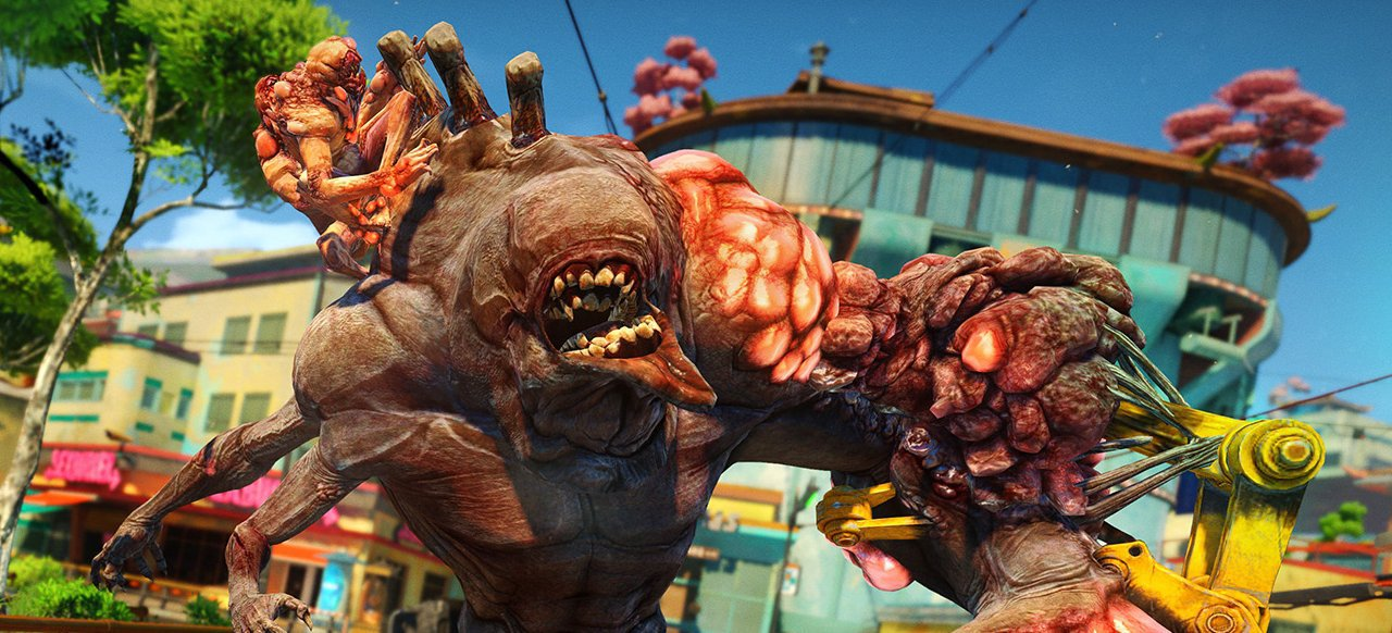 Sunset Overdrive (Action) von Microsoft