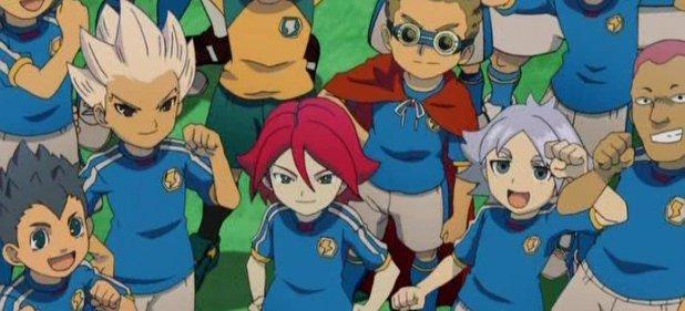 Inazuma Eleven 3: Kettenblitz (Rollenspiel) von
