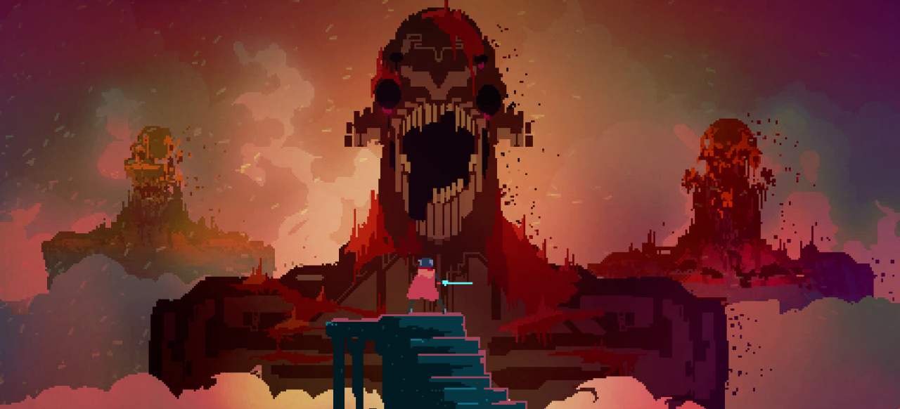 Hyper Light Drifter (Action) von