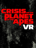 Alle Infos zu Crisis on the Planet of the Apes VR (PlayStationVR)