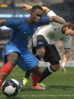 Alle Infos zu Pro Evolution Soccer 2017 (PlayStation4)