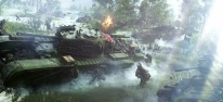 Battlefield 5: Criterion Games für Battle Royale eingespannt