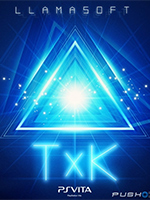 Alle Infos zu TxK (PS_Vita)