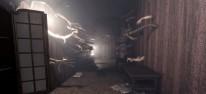 Those Who Remain: Psycho-Triller in US-amerikanischer Geisterstadt vorgestellt