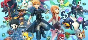 Chibi-Ästhetik und Pokémon à la Final Fantasy