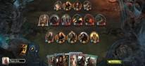 The Lord of the Rings: The Living Card Game: PC-Kartenspiel für Solo-Spieler; Kartenkauf ohne Zufallsfaktor