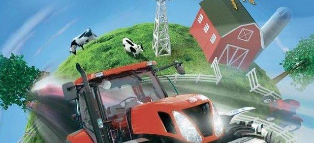 Landwirtschafts Gigant (Simulation) von UIG Entertainment