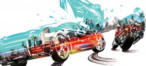Screenshot zu Download von Burnout Paradise