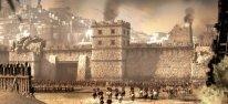 Total War: Rome 2: Wüstenkönigreiche (DLC) und Anführerinnen (Kleopatra und Teuta) angekündigt