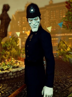 Alle Infos zu We Happy Few (XboxOneX)