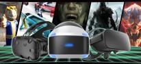 Virtual Reality: Steam VR: Knuckles Controller von Valve erfassen einzelne Finger