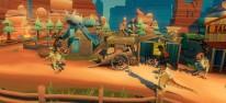 PSVR-Abenteuer mit Dinosauriern im Wilden Westen
