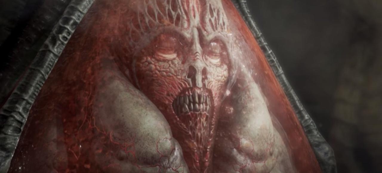 Scorn (Adventure) von