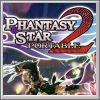 Komplettlösungen zu Phantasy Star Portable 2