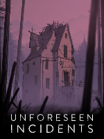Alle Infos zu Unforeseen Incidents (PC)