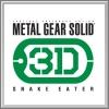 Komplettlösungen zu Metal Gear Solid: Snake Eater 3D