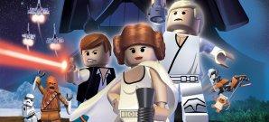 Screenshot zu Download von Lego Star Wars II: Die klassische Trilogie