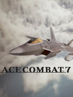 Alle Infos zu Ace Combat 7: Skies Unknown (PlayStation4,PlayStationVR)