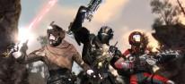 Defiance 2050: Aufwändiges Remaster des SciFi-Shooters kommt im Sommer