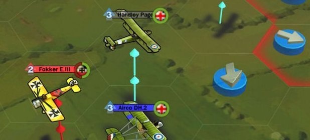 Sid Meier's Ace Patrol (Strategie) von 2K Games