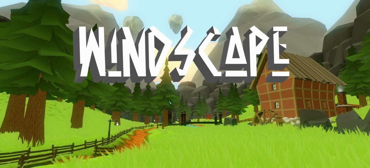 Windscape (Rollenspiel) von Headup Games