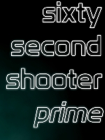 Alle Infos zu Sixty Second Shooter Prime (XboxOne)