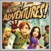 Komplettlösungen zu Kinect Adventures!
