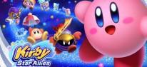 Kirby Star Allies: Keine weiteren Inhaltsupdates geplant