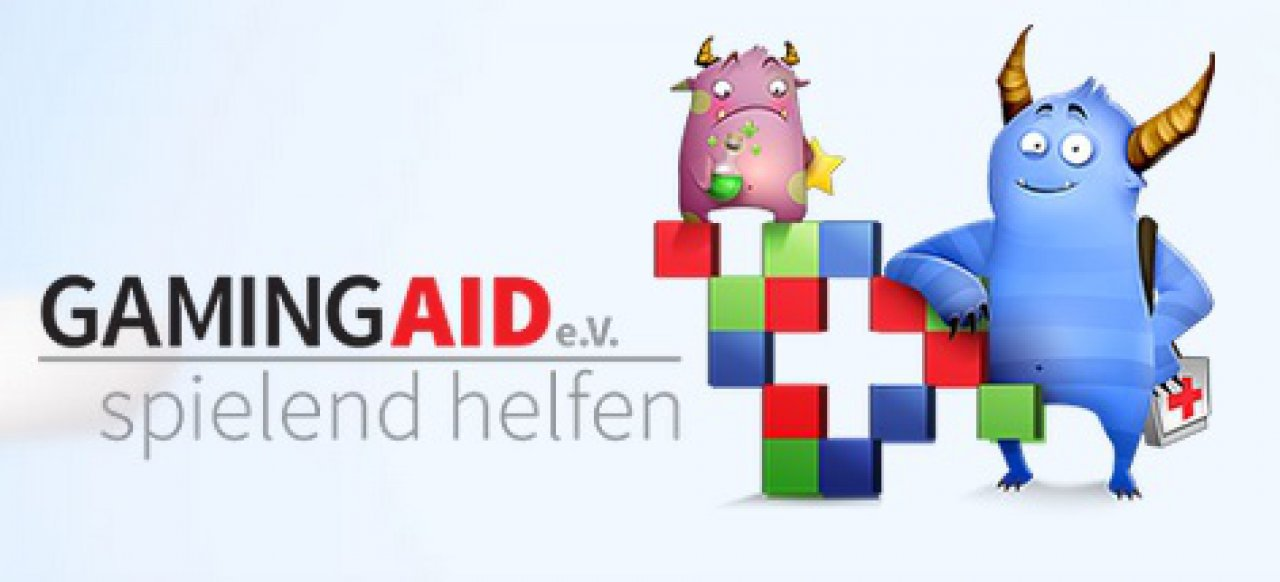 Gaming-Aid e.V (Unternehmen) von Gaming-Aid