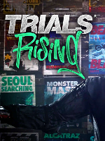 Alle Infos zu Trials Rising (PC,PlayStation4,XboxOne)