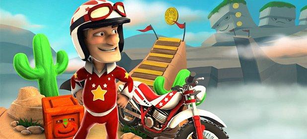Joe Danger Infinity (Geschicklichkeit) von Hello Games