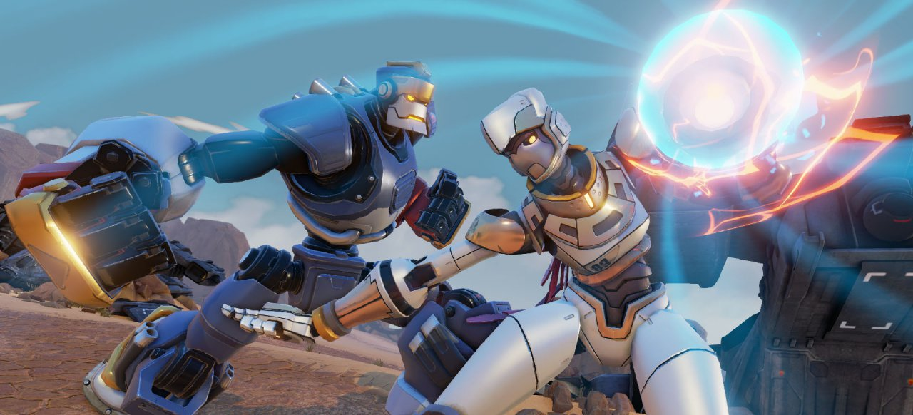 Rising Thunder (Action) von Radiant Entertainment