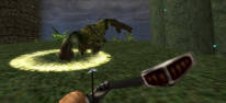 Turok: Dinosaur Hunter: Remaster von Turok 1 und 2 demnächst auch auf Xbox One erhältlich