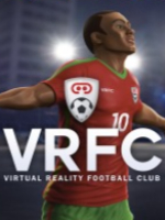 Alle Infos zu VRFC: Virtual Reality Football Club (PlayStationVR,VirtualReality)